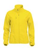 Clique - Basic Softshell Jacket Lady