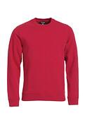 Clique - Sweatshirt Classic Rundhals