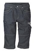 Fristads - 3/4-jeans
