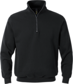 A-Code - Sweatshirt dragkedja