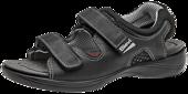 Sievi - Sandal ION Black 2