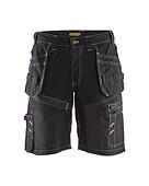 Blåkläder - Shorts Hantverk X1500