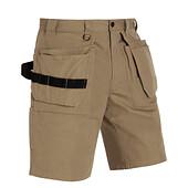 Blåkläder - Shorts hantverk med spikfickor