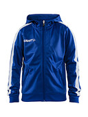 Craft - Pro Control Hood Jacket Jr
