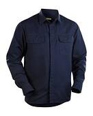 Blåkläder - Flame shirt