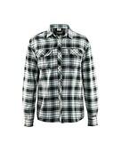 Blåkläder - Flanellskjorta