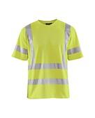 Blåkläder - T-shirt varsel, UV-skydd