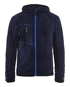 Blåkläder - Fiberfleece jacka