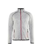 Blåkläder - Stickad jacka