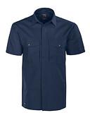Projob - Skjorta bom k-ärm tryckkn