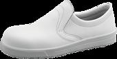 Sievi - Skyddssko Alfa White S2s