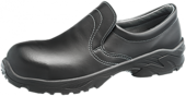 Sievi - Skyddssko loafer Alfa S2