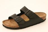 Birkenstock - Sandal Birkenstock mjuk normal
