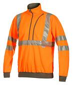Projob - Sweatshirt EN 471 Kl 3