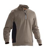 Jobman - Sweatshirt 1/2 Zip