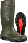 Jalas - Stövel Dunlop Purofort+