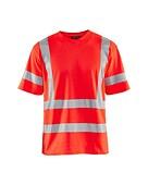Blåkläder - UV-skyddad varsel-T-shirt