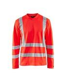 Blåkläder - UV-skyddad T-shirt lång ärm