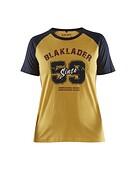 Blåkläder - T-shirt Limited Dam Blaklader