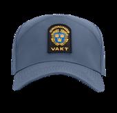 Texstar - Keps Ordningsvakt Unisex